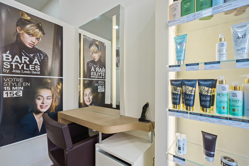 bar style espace coiffure